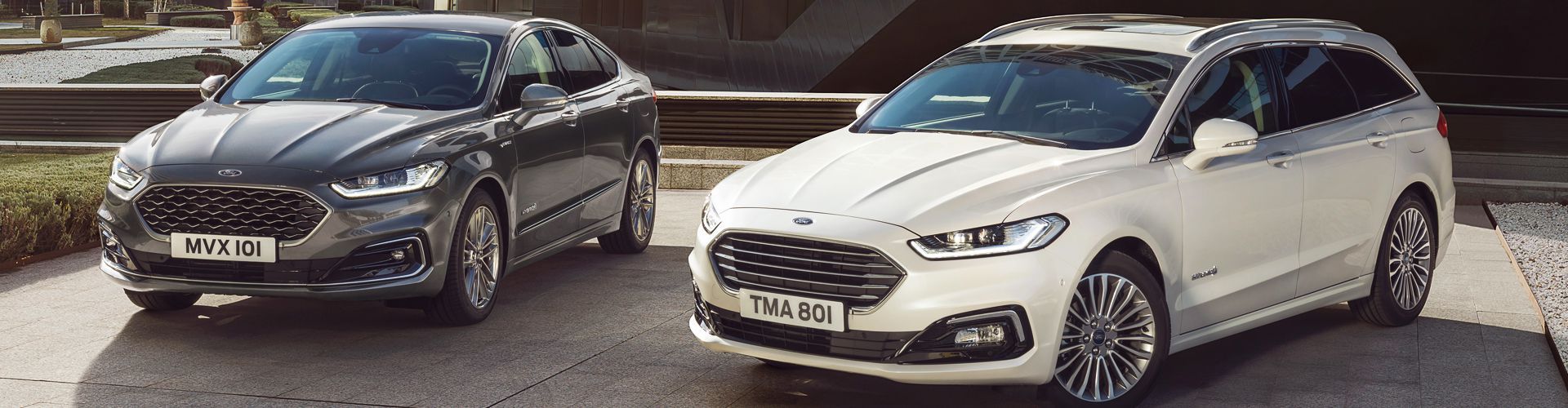 Ford Mondeo - Liapis Cars Bros