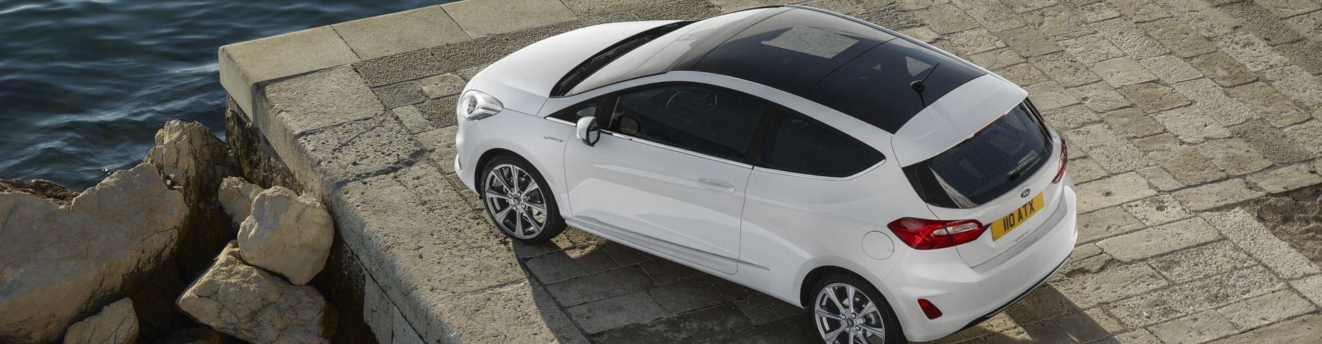 Ford Fiesta Vignale - Liapis Bros