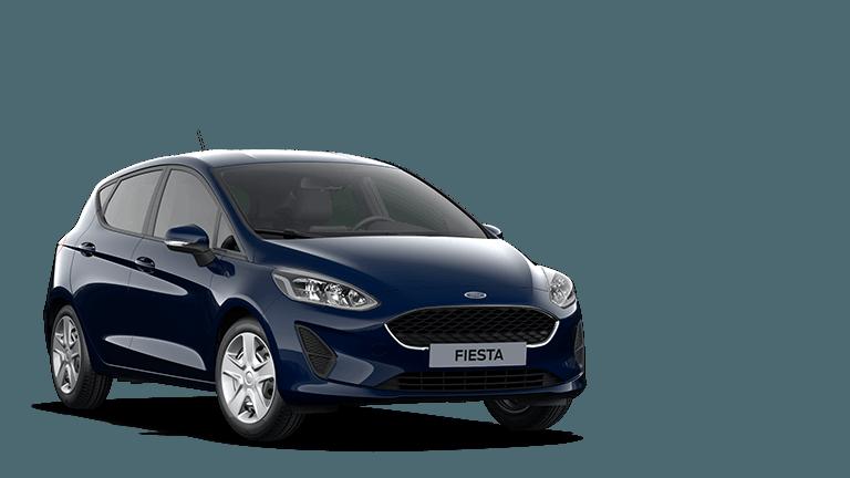 Ford Showroom Liapis Bros - Passenger Cars