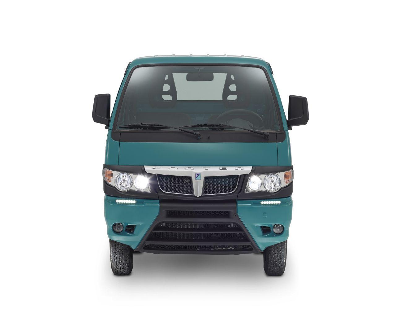Piaggio Porter Fixed Deck - Liapis Cars Liapis Bros