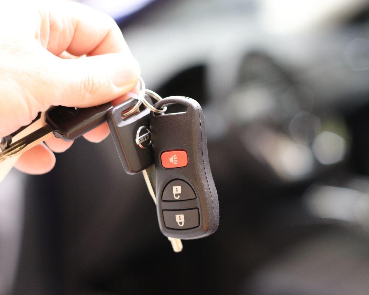Ford Showroom Liapis Bros - Vehicle Insurance
