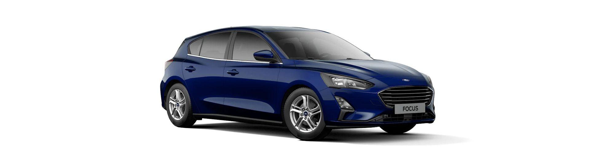Ford Focus Business - Α. Λιάπης Αντιπροσωπεία
