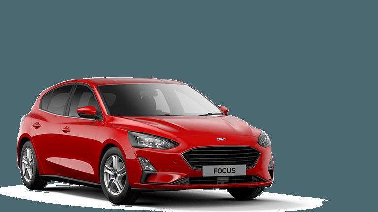 Ford Focus - Αφοί Λιάπη