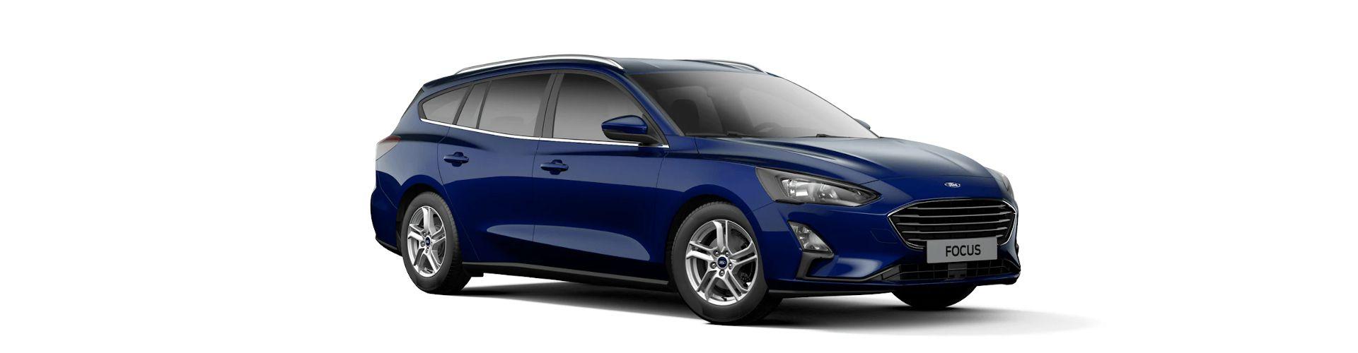 Ford Focus Trend - Α. Λιάπης Αντιπροσωπεία