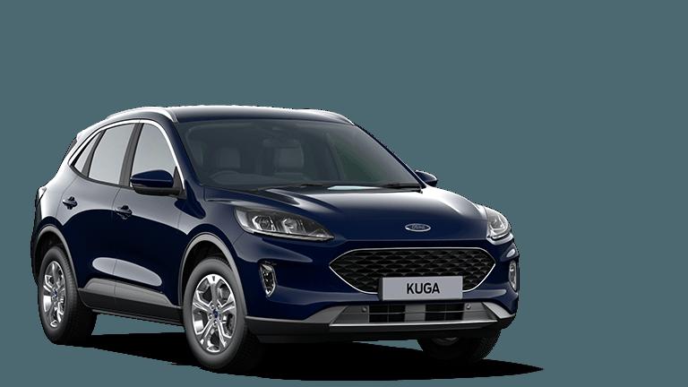 Ford Kuga Trend- Liapis Bros