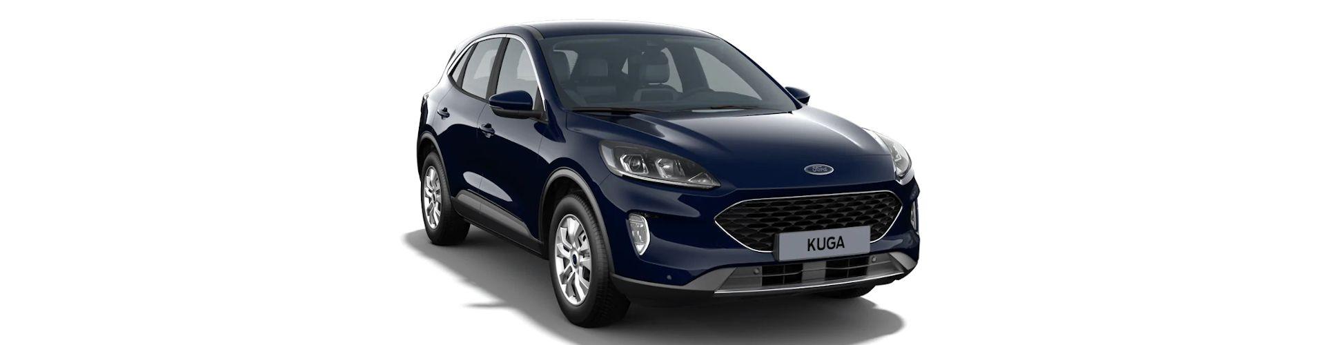 Ford Kuga Trend - Α. Λιάπης Αντιπροσωπεία