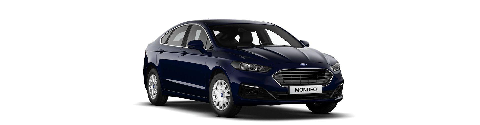Ford Mondeo Titanium - Α. Λιάπης Αντιπροσωπεία