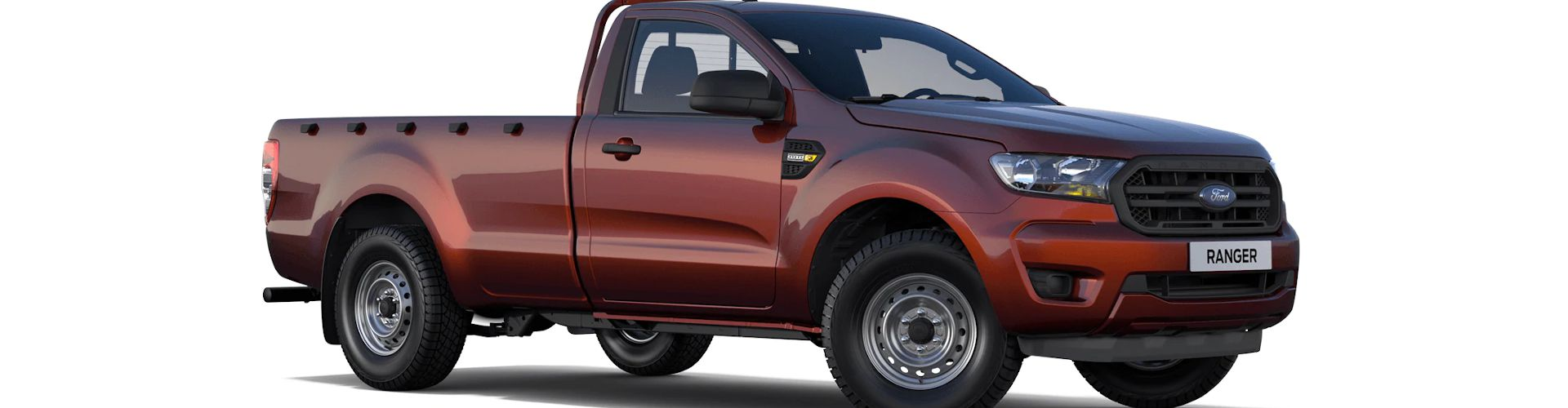 Ford Ranger XL - Α. Λιάπης Αντιπροσωπεία