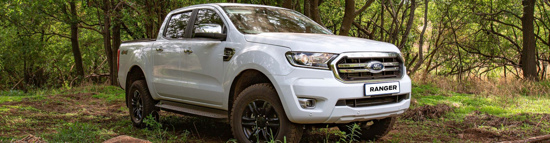 Ford Ranger XLT - Α. Λιάπης Αντιπροσωπεία