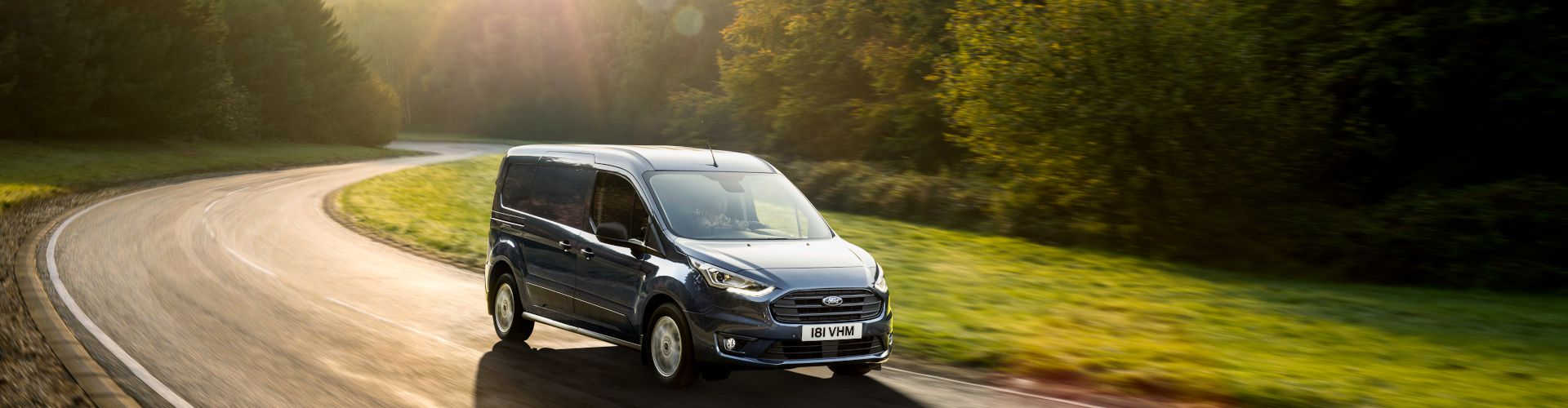 Ford Transit Connect - Liapis Bros