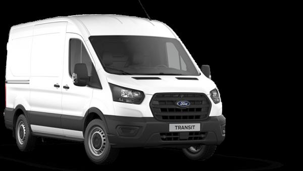 Ford Transit Van