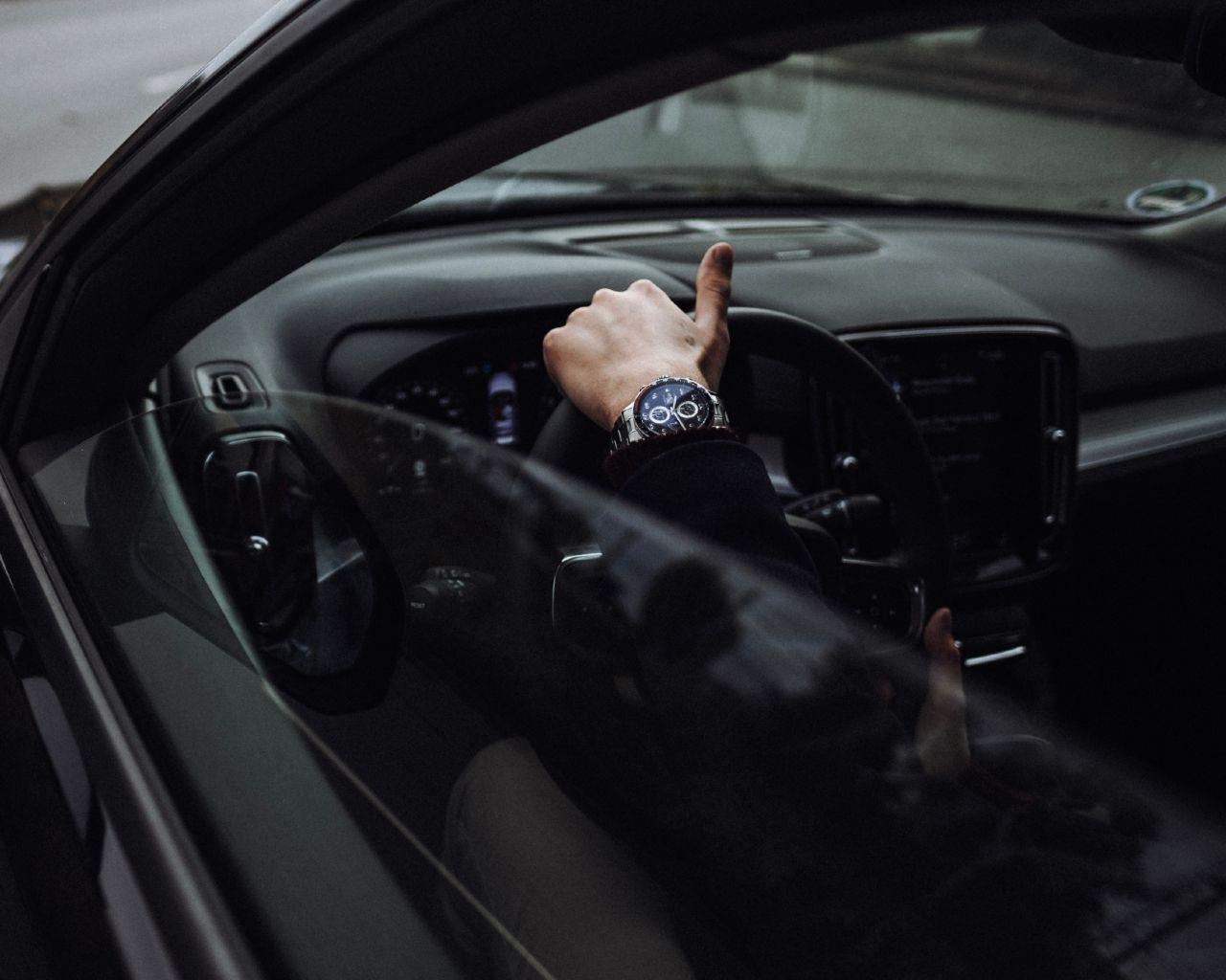 Έκθεση Ford Α. Λιάπης - Μίσθωση Αυτοκινήτου